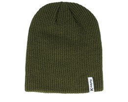 Staple O&O Green Beanie - Hurley