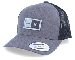 The Regular Charcoal Trucker - Hurley