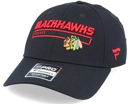 Chicago Blackhawks Authenic Pro Rinkside Adjustable - Fanatics