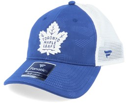 Toronto Maple Leafs Revise Iconic Blue/White Trucker - Fanatics