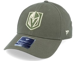 Vegas Golden Knights Modern Utility Green Adjustable - Fanatics