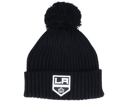 Los Angeles Kings Value Core Black Pom - Fanatics