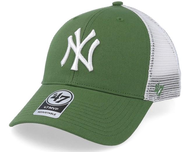 47 Brand Casquette Trucker Flagship YankeesBrand Casquette de Baseball Casquette Trucker