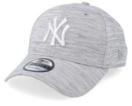 New York Yankees Engineered Fit 9Forty Light Grey Adjustable - New Era