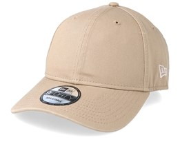 Washed 9Forty Khaki Adjustable - New Era