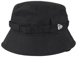 Explorer Black Bucket - New Era