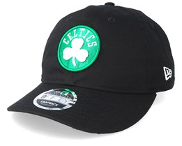 Boston Celtics Rc 9Fifty Black Adjustable - New Era