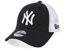 huge selection of 80d76 936b1 Kids New York Yankees Summer League 9Forty Black White Trucker - New Era