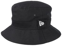 Kids Essential Black Bucket - New Era