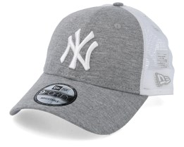 New York Yankees Summer League 9Forty Grey/White Trucker - New Era