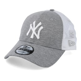best website af74c 71b96 NEW. New Era New York Yankees Summer League 9Forty Grey White ...