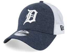 Detroit Tigers Summer League 9Forty Navy/White Trucker - New Era