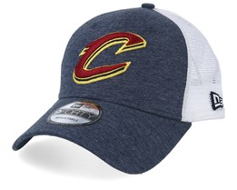 Cleveland Cavaliers Summer League 9Forty Navy/White Trucker - New Era