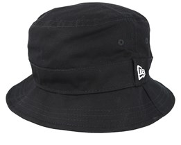 Essential Black Bucket - New Era