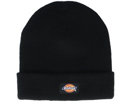 Gibsland Black Cuff - Dickies