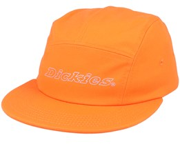 Mcrae Reflective Bright Orange 5-Panel - Dickies