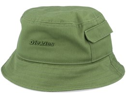 Bogalusa Army Green Bucket - Dickies