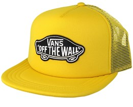 Classic Patch Yellow Trucker - Vans
