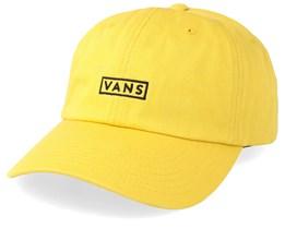 Curved Bill Yellow Adjustable - Vans