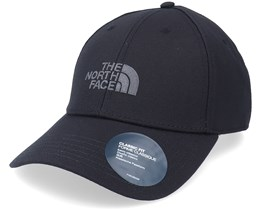 Recycled 66 Classic Hat Black Adjustable - The North Face