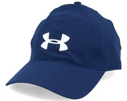 Driver Highlight Academy Navy/White Adjustable - Under Armour