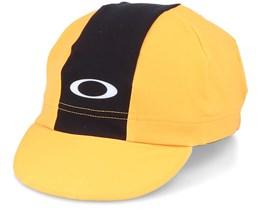 Cap 2.0 Gold Yellow Cycling Cap - Oakley