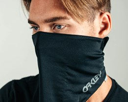 Bandana Blackout Face Mask - Oakley
