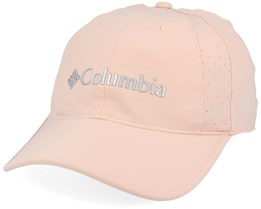 Peak To Point Cap Pink Adjustable - Columbia