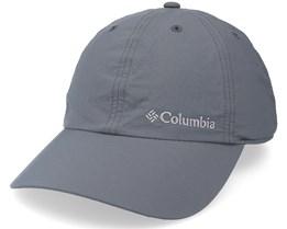 Tech Shade™ Ii Hat City Grey Dad Cap - Columbia
