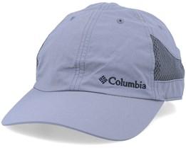 Tech Shade Dad Cap City Grey Adjustable - Columbia