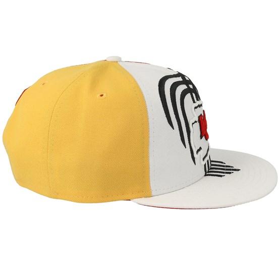 Kansas City Chiefs 9fifty Nfl Draft 2019 White Red Yellow