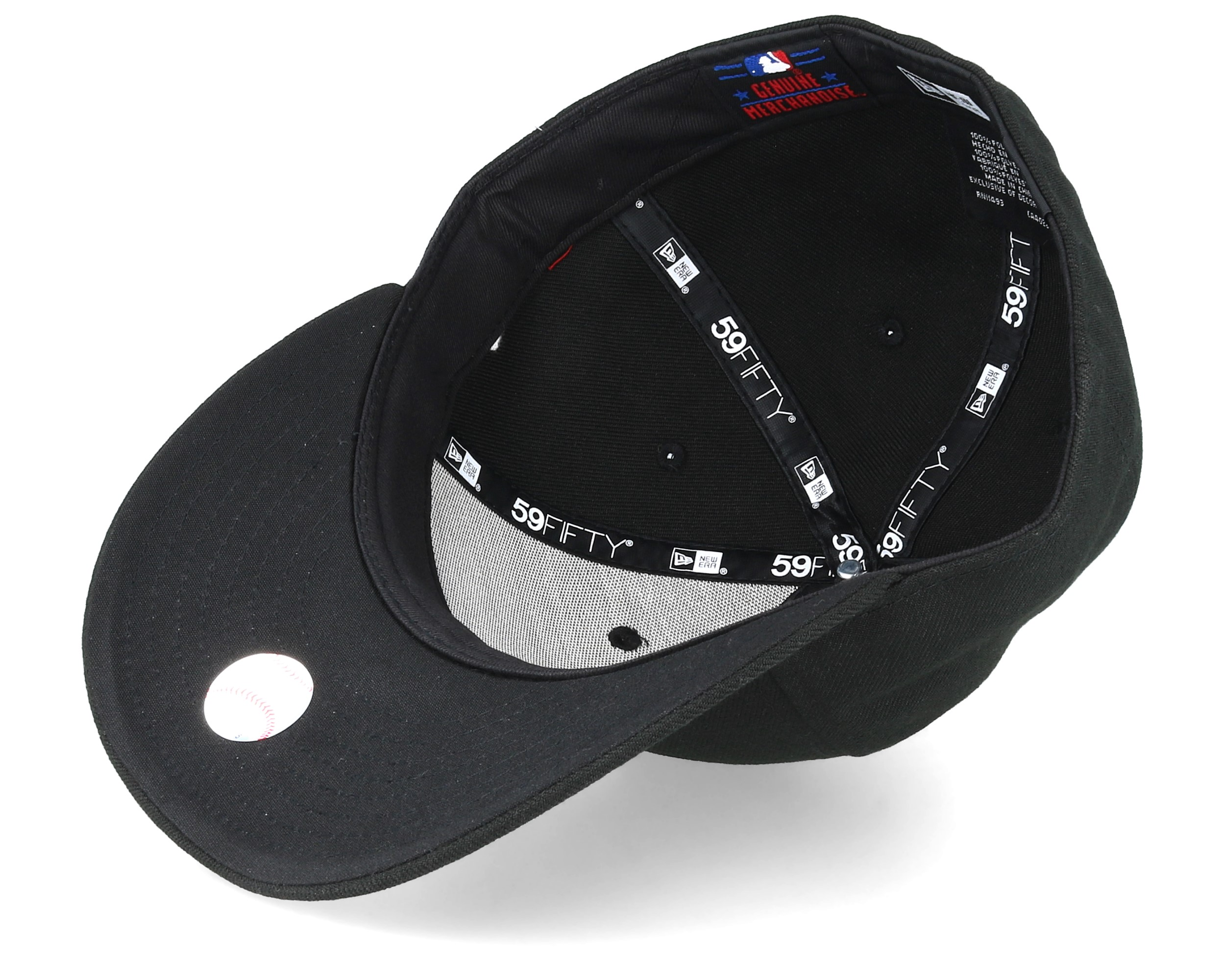 quality design 6fb8f c21d2 Only 1 in stock!  ProductAttribut.cap  från New Era