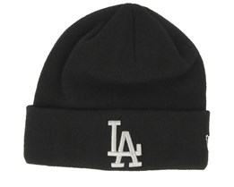 Los Angeles Dodgers Essential Black/Grey Cuff - New Era
