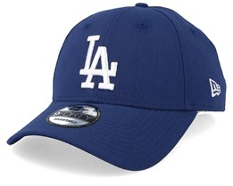 Los Angeles Dodgers Chambray League 9Forty Royal Adjustable - New Era