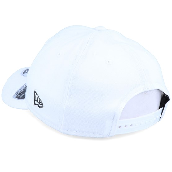 Oakland Raiders 76ers Base Stretch 9fifty White Black