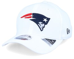 New England Patriots 76ers Base Stretch 9Fifty White/Blue/Red Adjustable - New Era