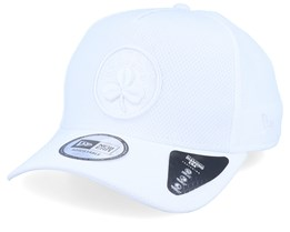 Boston Celtics Team Tonal A-Frame Whiet/White Adjustable - New Era