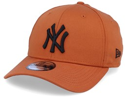 New York Yankees League Essential Carrot/Black Flexfit - New Era