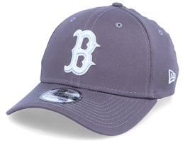 Boston Red Sox League Essential Graphite/Grey Flexfit - New Era