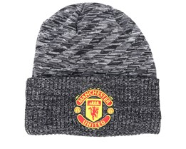 Manchester United Fall 19 Oversized Pattern Grey Cuff - New Era