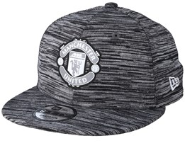 Manchester United Fall 19 Reflect 9Forty Grey Snapback - New Era