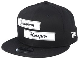 Tottenham Hotspur Fall 19 Dual Patch 9fifty Snapback - New Era