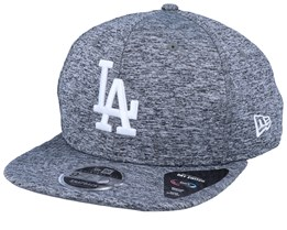 Los Angeles Dodgers Dry Switch 9Forty Grey/White Snapback - New Era