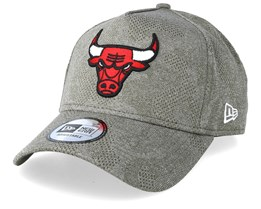 Chicago Bulls Engineered Plus Olive Adjustable - New Era