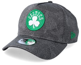 Boston Celtics Engineered Plus Dark Grey Adjustable - New Era