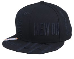 New Orleans Pelicans Tipoff Series 9Fifty Black Snapback - New Era