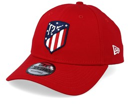 Atlético Madrid Fall 19 Essential 9Forty Red Adjustable - New Era