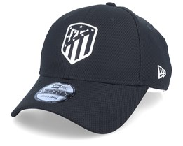 Athletico 9Forty Diamond Black Adjustable - New Era
