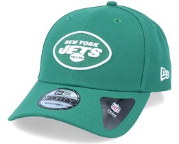 New York Jets The League Team 9Forty Green Adjustable - New Era