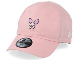 Kids Disney Piglet 9Forty Infant Pink Adjustable - New Era